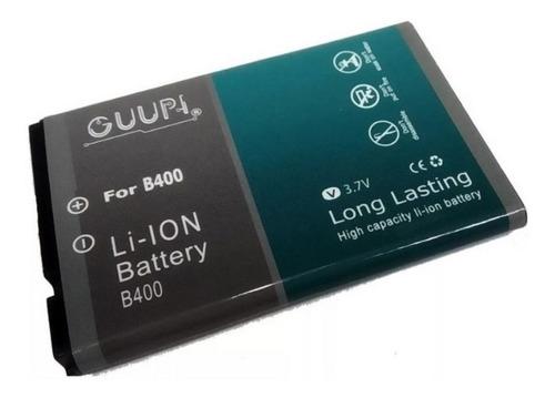 Bateria Krip K4 B400