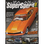 Super Speed Nº33 Maverick Opala V8 F250 Biturbo Peugeot Gol