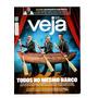 Revista Veja Todos No Mesmo Barco Nº 2535