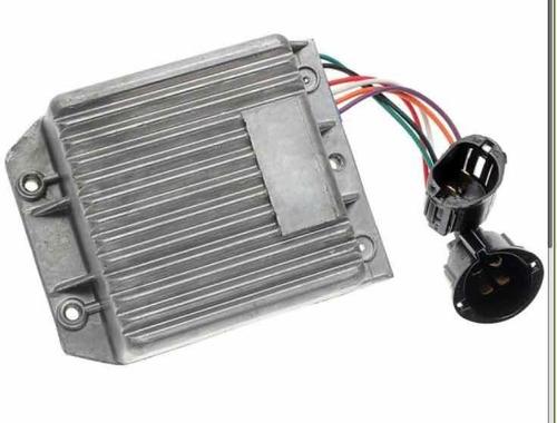 Modulo Ignicion Ford Azul Lx-203