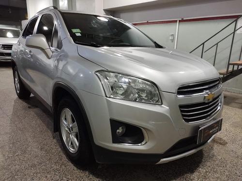 Chevrolet Tracker 1.8 Ltz 4x2 Anticipo Y 48 Cuotas