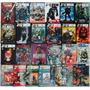 Super Lote Coleção Completa Juiz Dredd Raridade Oportunidade