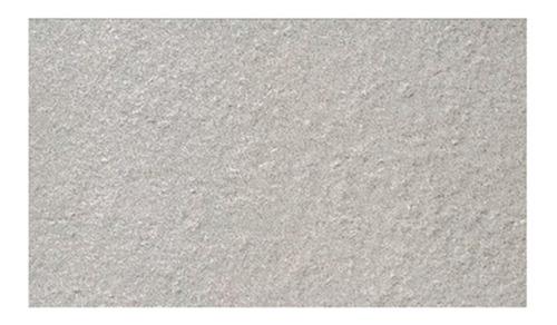 Ceramico 35x60 Basalto Gris 2da Cortines Piso Piedra