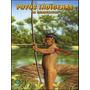 Povos Indigenas Em Quadrinhos