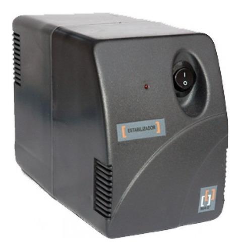 Protetor Eletrônico Para Pc - 1000va 110/127 Mono   Magvolts