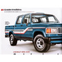 Chevrolet D20 Chrysler New Yorker, Quatro Rodas Frete Grátis