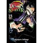 Demon Slayer Kimetsu No Yaiba Vol. 13