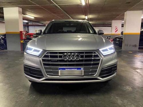 Audi Q5 2.0 Tfsi Stronic 252cv 2018
