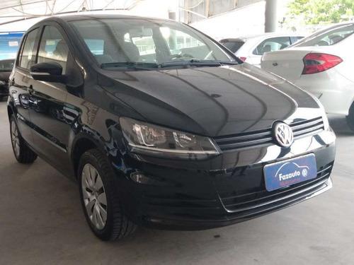 Volkswagen Fox  Trendline 1.6 Flex 8v 5p