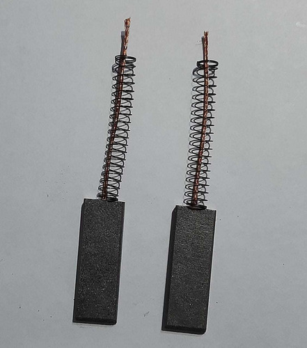Carbones Lavarropa Samsung Wf1904 Wf1804 Wf1702 Wf8650 Par