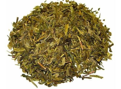 Té Verde En Hojas (1 Libra)