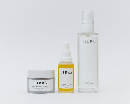 Kit Ritual Libra