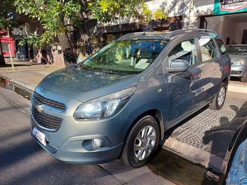 Chevrolet Spin Ltz 1.3 Td 2013