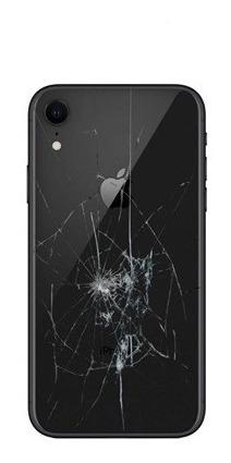 Reparación Tapa Trasera iPhone XR