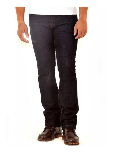 Calça Jeans Corse Motorcycle Com Kevlar Azul Escuro