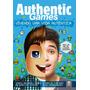 Livro Authenticgames: Vivendo Uma Vida Autentica Oferta!