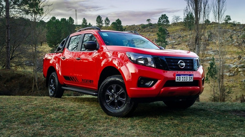 Nissan Frontier X-gear At