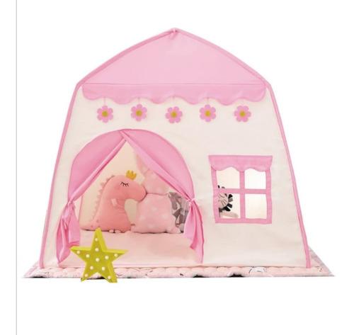 Barraca Tenda Casa Infantil Dobrável Presente Melhor Preço