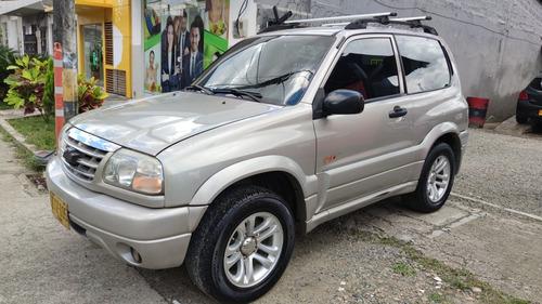 Chevrolet Vitara 2010 1.6l