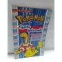 Revista De História Pokémon Ano 1 Nº01 Pikachu Apaixonado