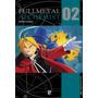 Livro Fullmetal Alchemist Especial Vol. 2
