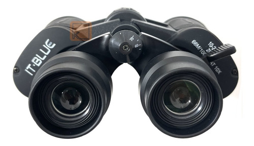 Binóculo Profissional Lelong 10-20x50 Bak4 Le 2053 C/ Zoom