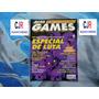 Revista Açao Games 112 Especial De Luta Excelente Estado