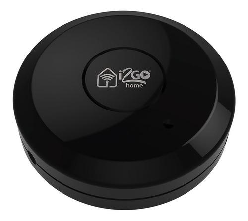 Controle Universal Infravermelho I2go Preto Comp. C/ Alexa
