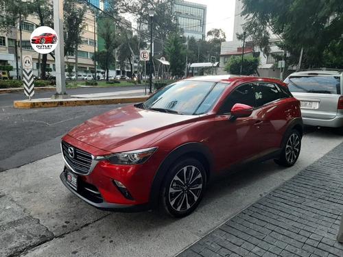 Mazda Cx-3 I Sport 2020