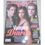 Revista Atrevida Nº 211 Março 2012 Vampire Diaries