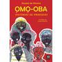 Livro Omo oba: Histórias De Princesas