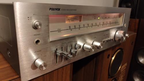 Polivox Pr 80 Para Colecionador