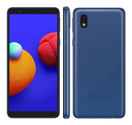 Smartphone Samsung Galaxy A01 Core Tela 5.3 32gb 2gb Ram Azl