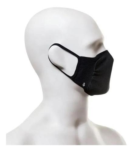 Kit 8 Máscara Respiratória Lupo Dupla Camada De Proteção Fit