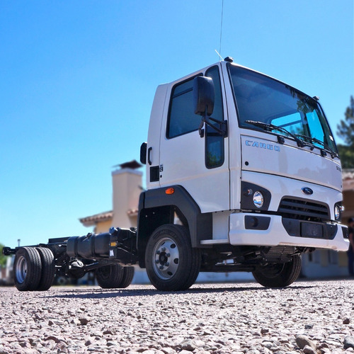 Camion Ford Cargo 916 '20