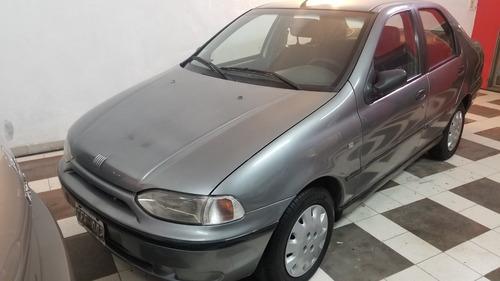 Fiat Siena 1.7 El Aa Lve