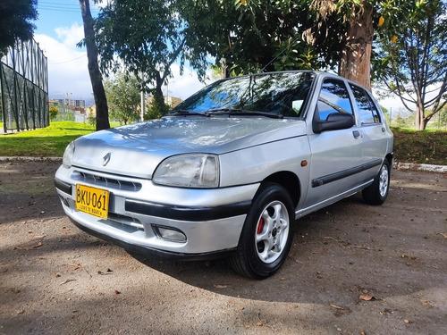 Renault Clio 1999 1.4 Rt