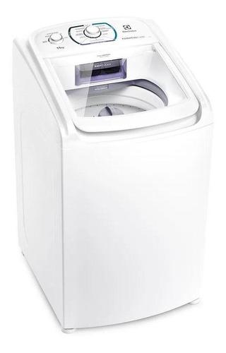 Lavadora De Roupas Electrolux Essencial 11kg (les11) 127v