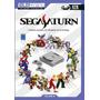 Dossiê Old Gamer Coleção Consoles Vol.08 Sega Saturn