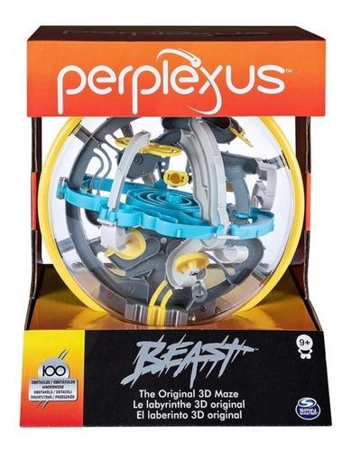 Perplexus Clásico Beast - Juego De Ingenio - Spin Master
