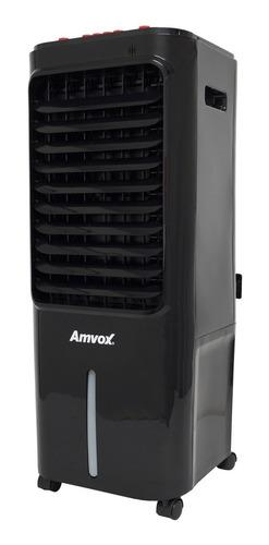 Climatizador Umidificador De Ar Portátil Frio 11 Litros 65w