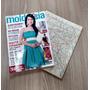 Revista Molde E Cia 37 Plus Size Sais Vestidos Calças Y593
