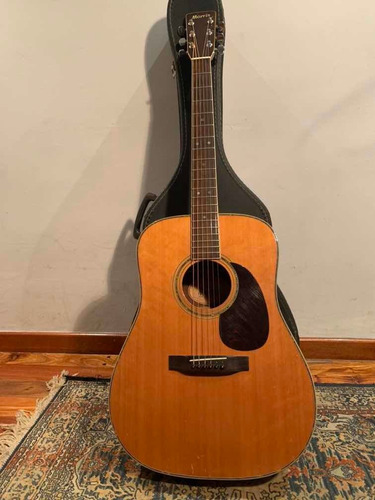 Guitarra Morris W30