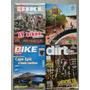 Combo Revistas Antigas Mountain Bike Importadas E Nacionais