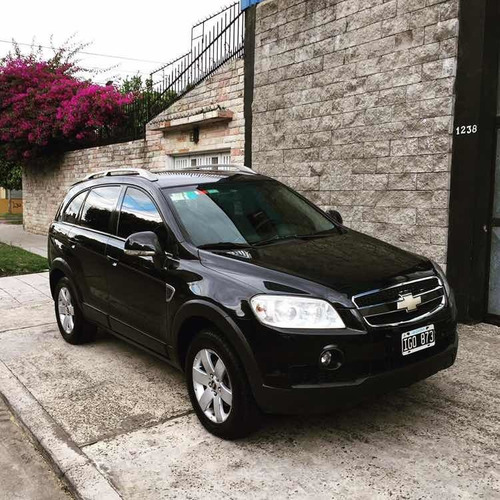Chevrolet Captiva 2.0 Vcdi Lt Mt 2009