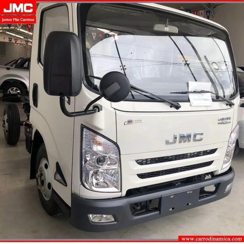 Jmc Chr Carrying Plus 3.2 Llanta Sencilla