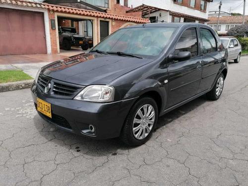 Renault Logan 2009 1.6 Expression Nd