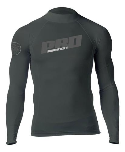 Blusa Lycra Camiseta Surf Jetski Prolife Competidor Original