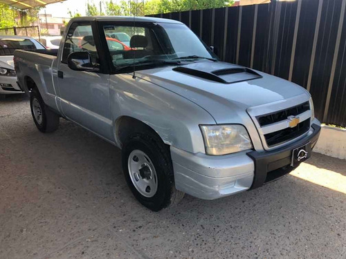 Chevrolet S10 2011 2.8 G4 Cs 4x2 Electronico