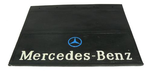 Babero Delantero Mercedes Benz 710 34x45 Juego